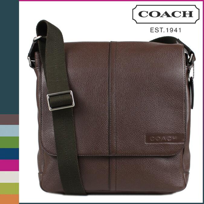 Sugar Online Shop | Rakuten Global Market: Coach COACH men's ...