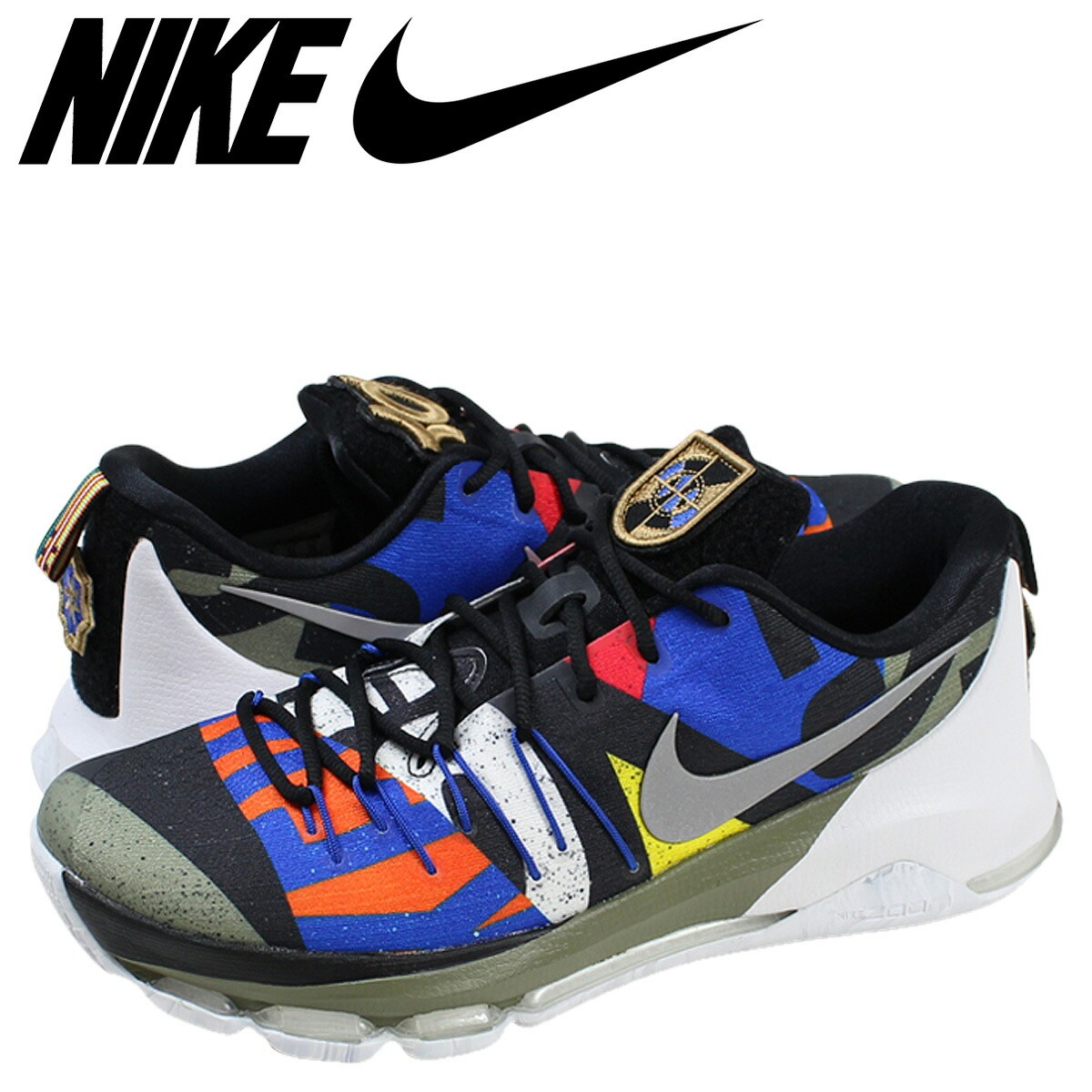 kd sneakers men Kevin Durant shoes on sale