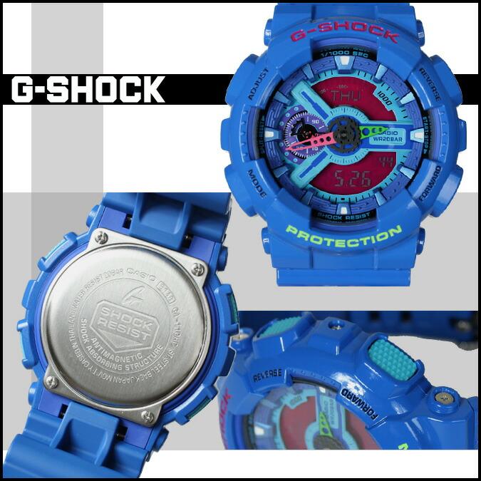 Reloj Rica G Costa Casio 110hc 2aRelojes Shock Ga yNvnm0OP8w