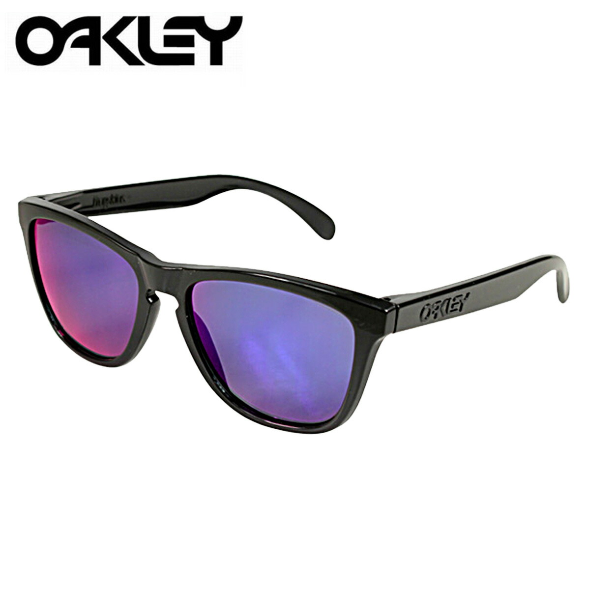 Oakley Frogskins Aquatique