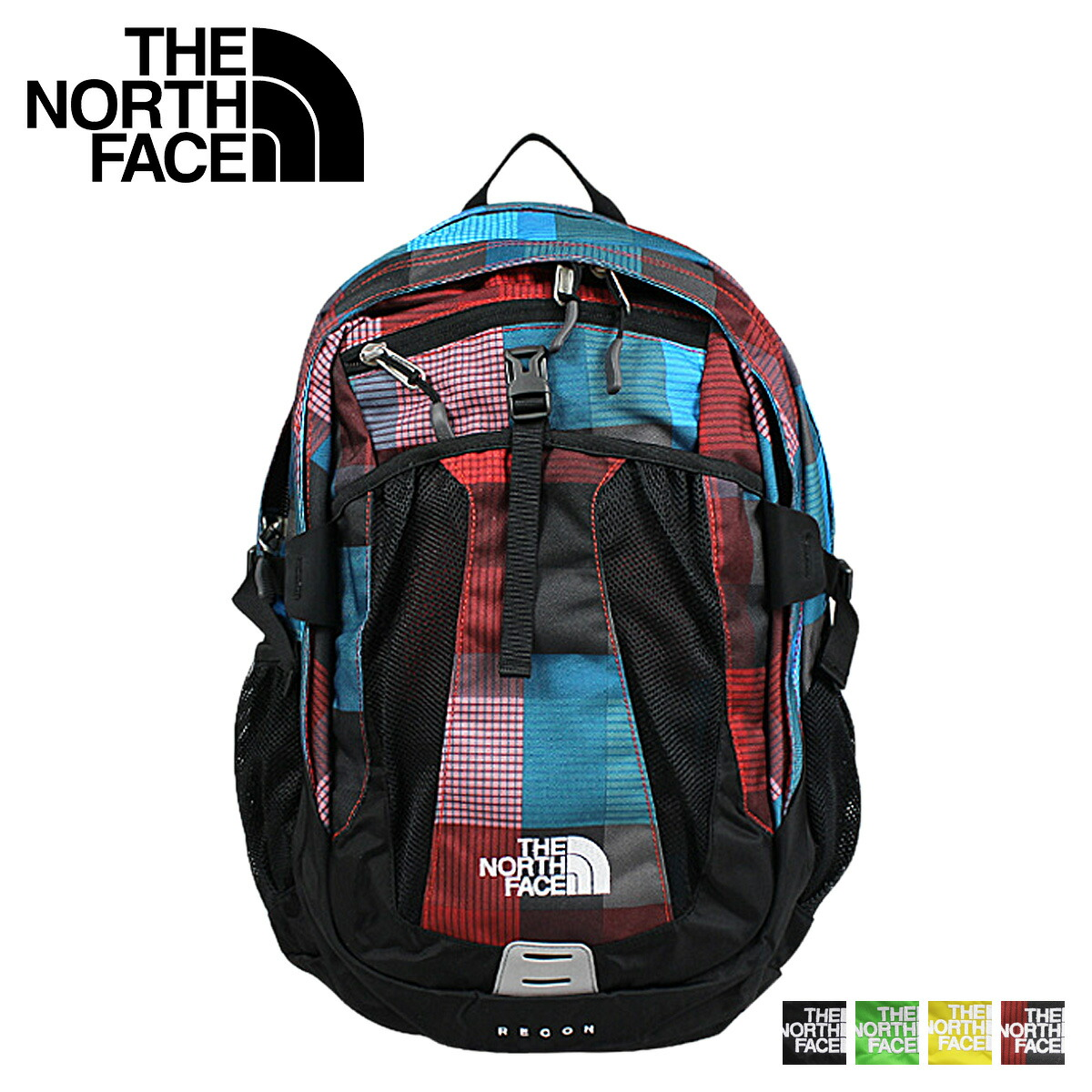 The North Face Recon Backpack | Great Outdoor Provision Company