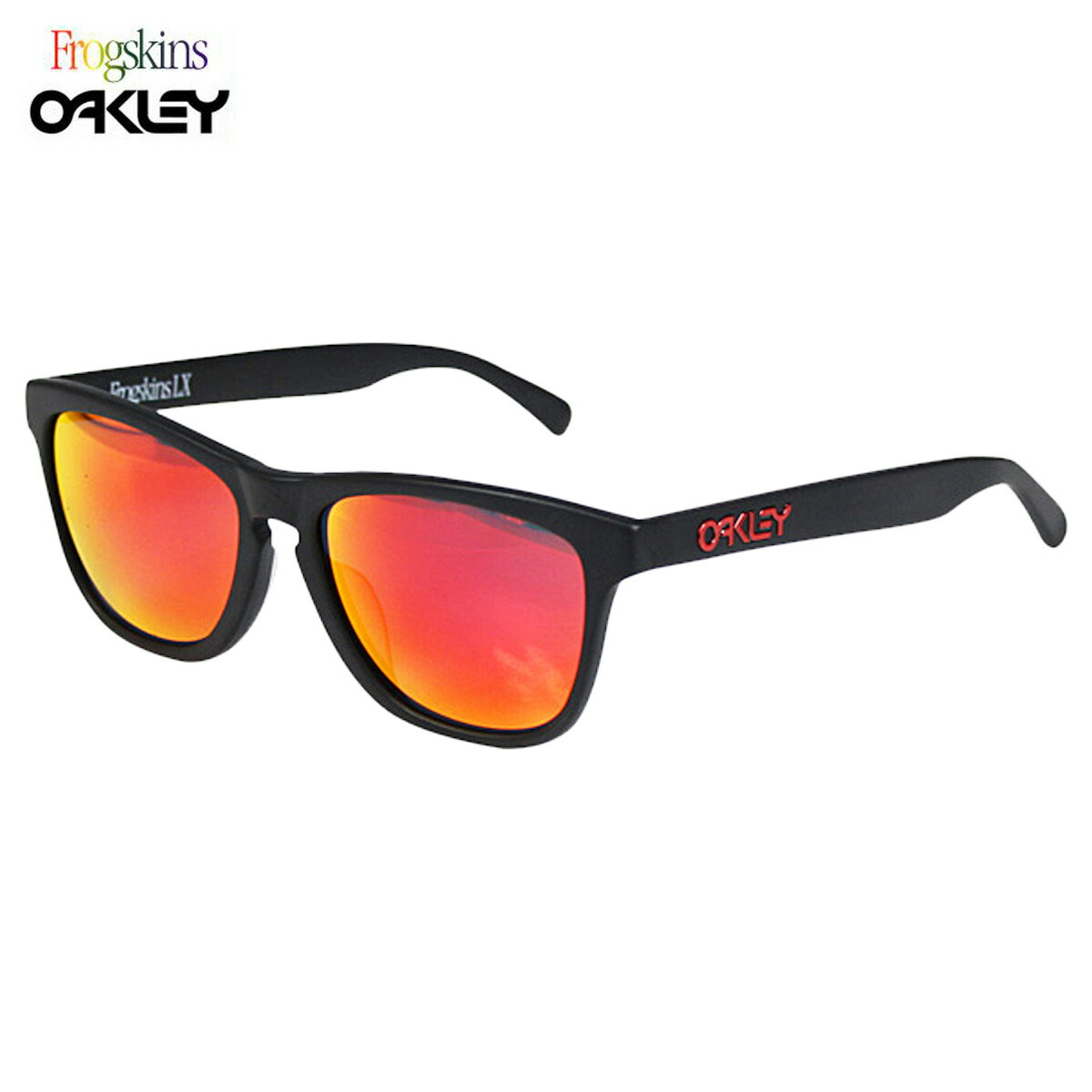 949f38ef003 Oakley Frogskins Lx Lenses « One More Soul