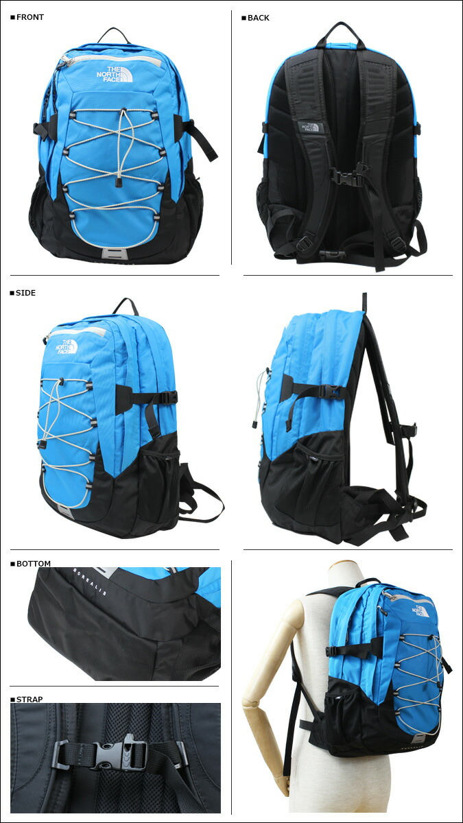 Sugar Online Shop The North Face The North Face Rucksack