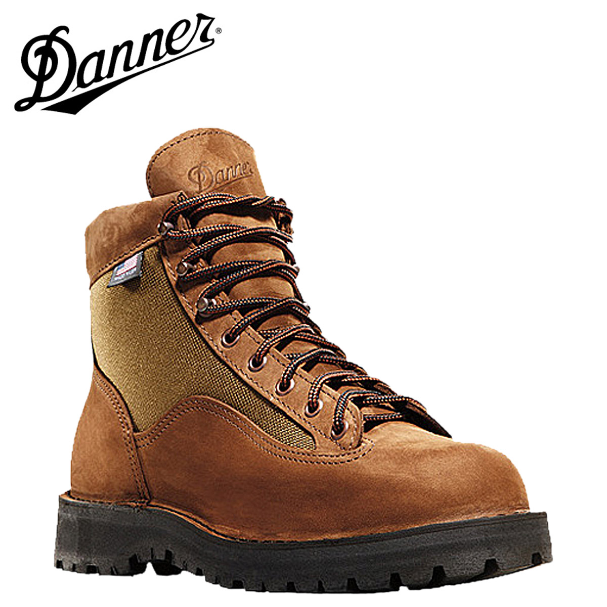 Sugar Online Shop Danner Danner Dana Light Hiking Boots