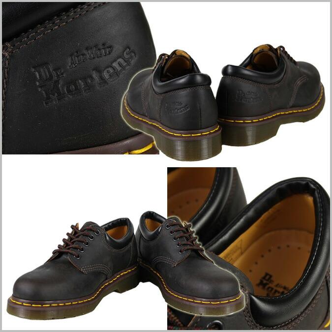 c01f577c1 Sugar Online Shop: Dr.Martens doctor Martin 8053 5 hall shoes 5 EYE ...