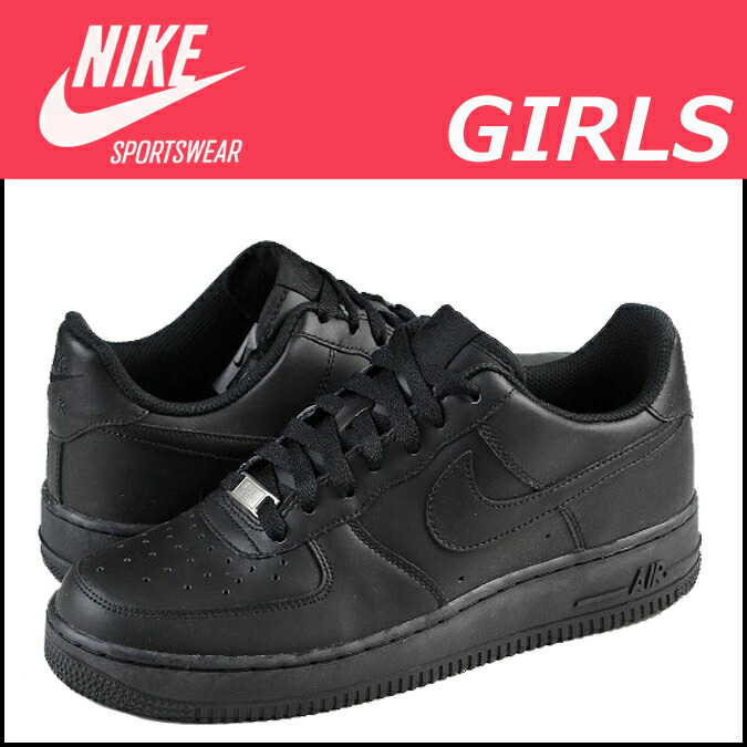 nike air force 1 low black online india