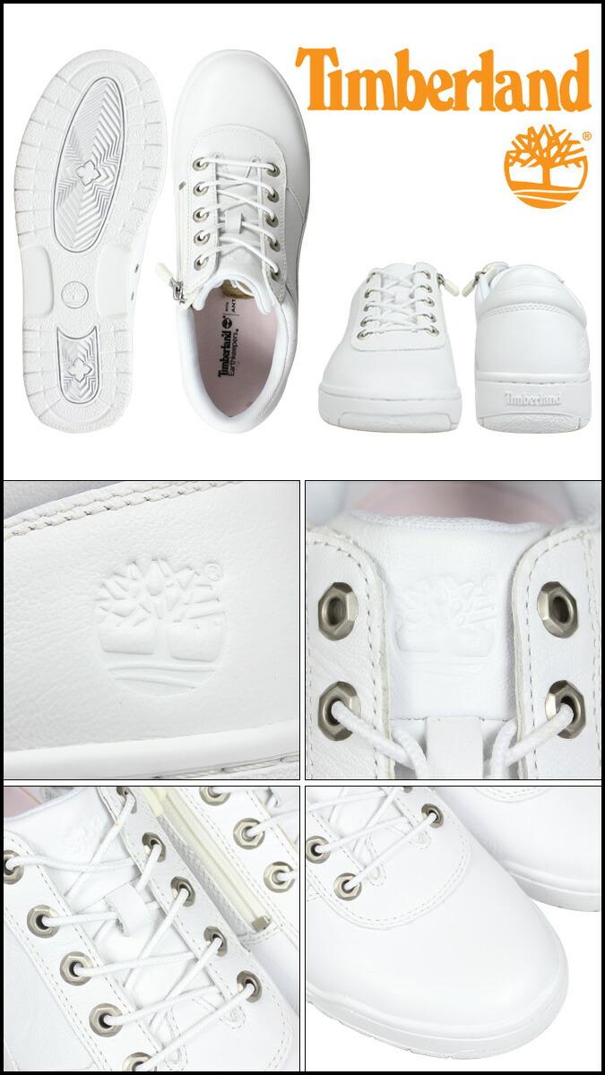 Dettagli su Timberland Bridgton Oxford Sneaker Pelle Earthkeepers UE 43,5 BIANCO NUOVO 6004a mostra il titolo originale