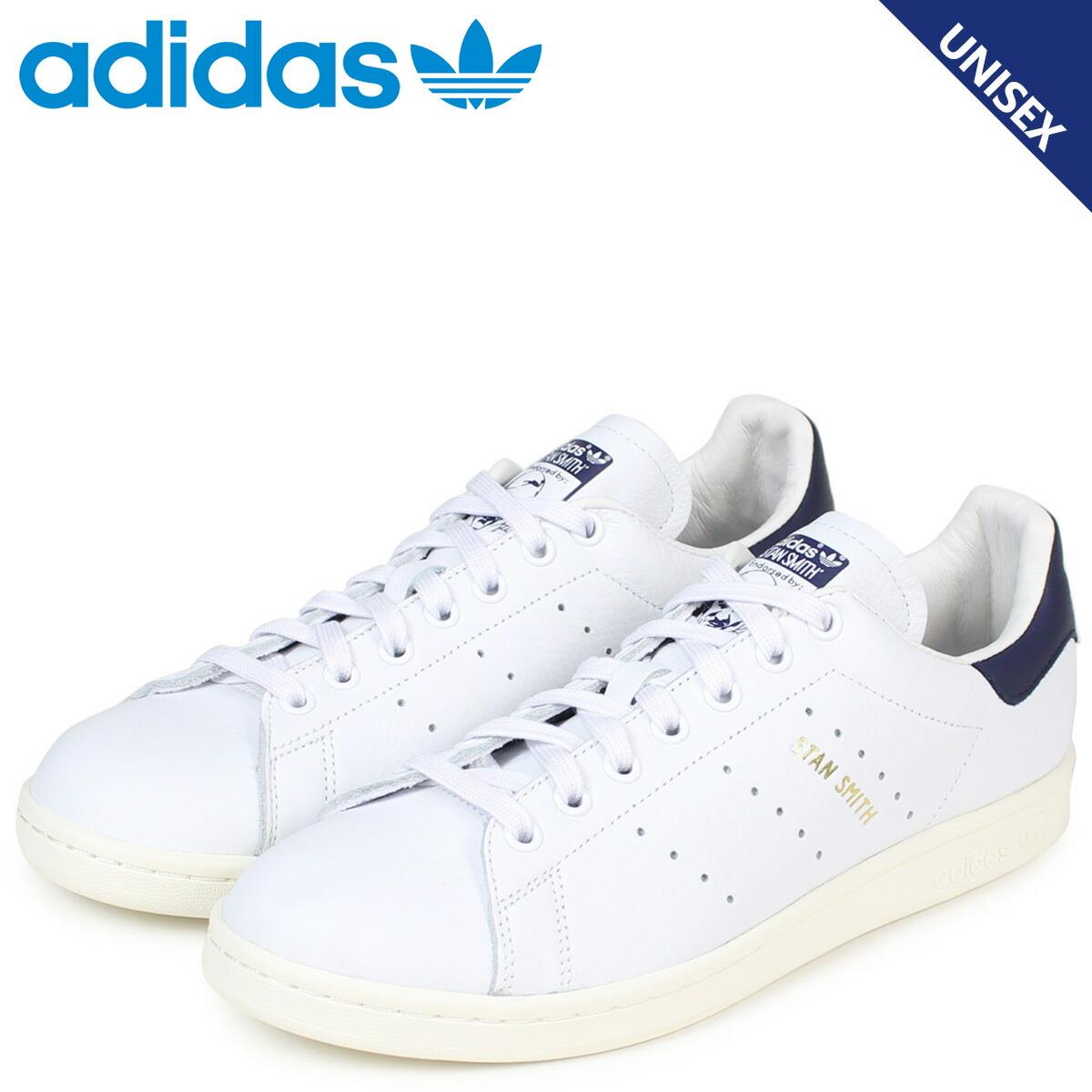 アディダス スタンスミス adidas Originals スニーカー STAN SMITH メンズ CQ2870 靴 ホワイト [予約商品 2/6頃入荷予定 追加入荷]