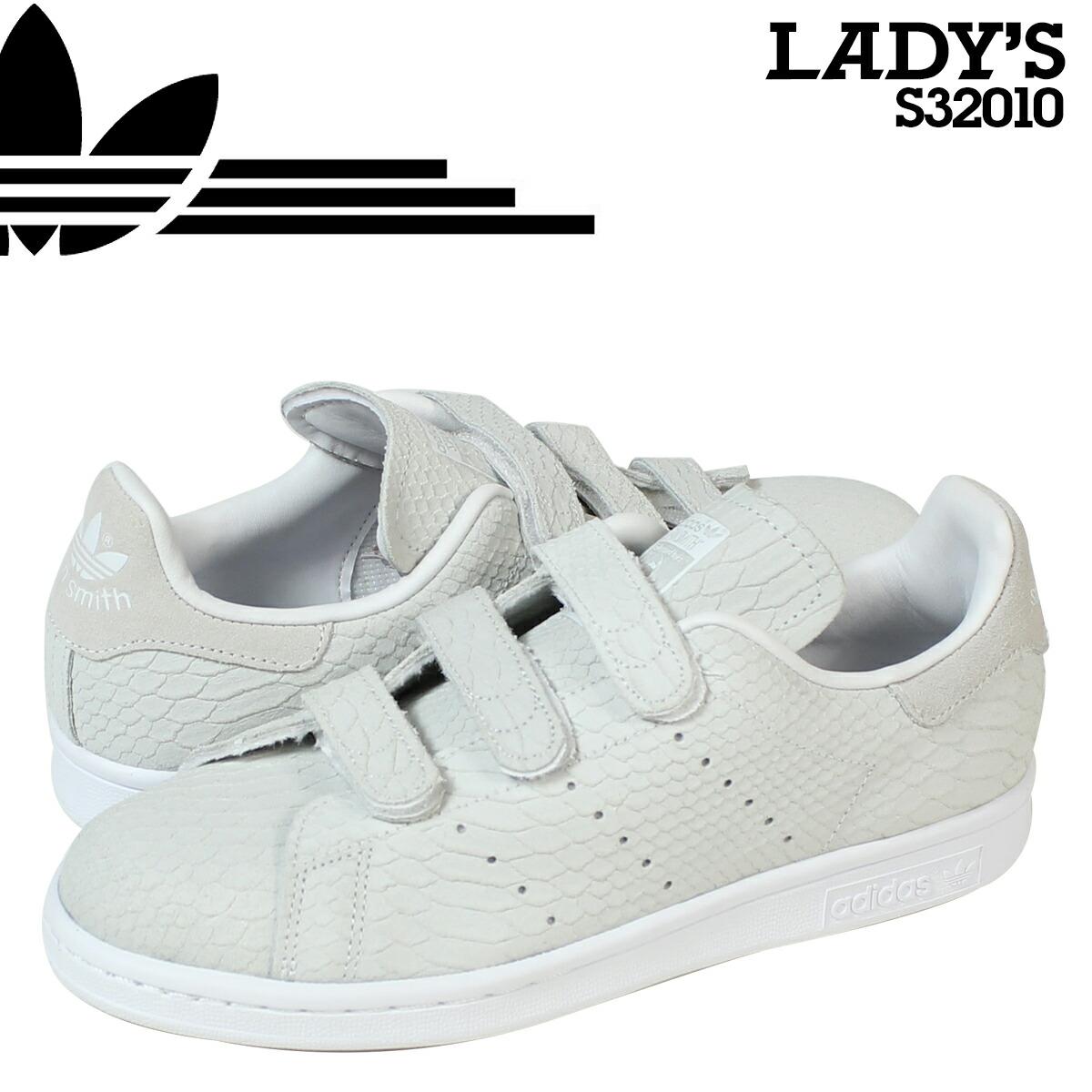 Adidas Stan Smith Cf Velcro aoriginal.co.uk