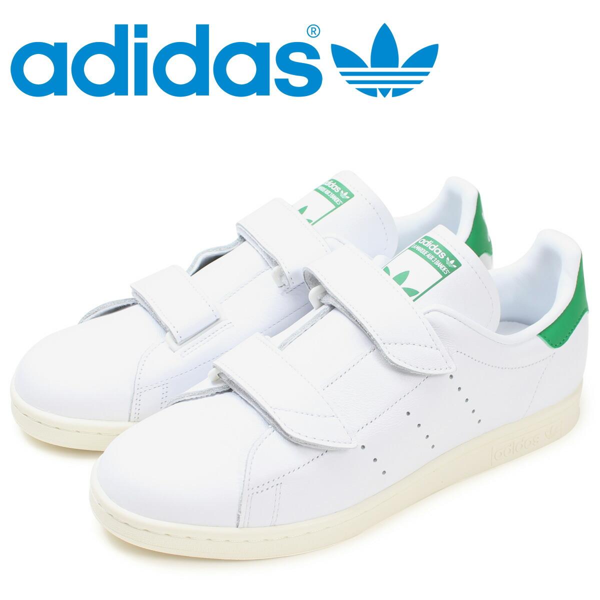 靴メンズ スニーカー adidas スタンスミス