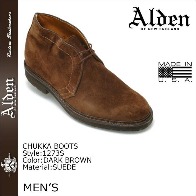 Sugar Online Shop   Rakuten Global Market: Alden ALDEN boots ...
