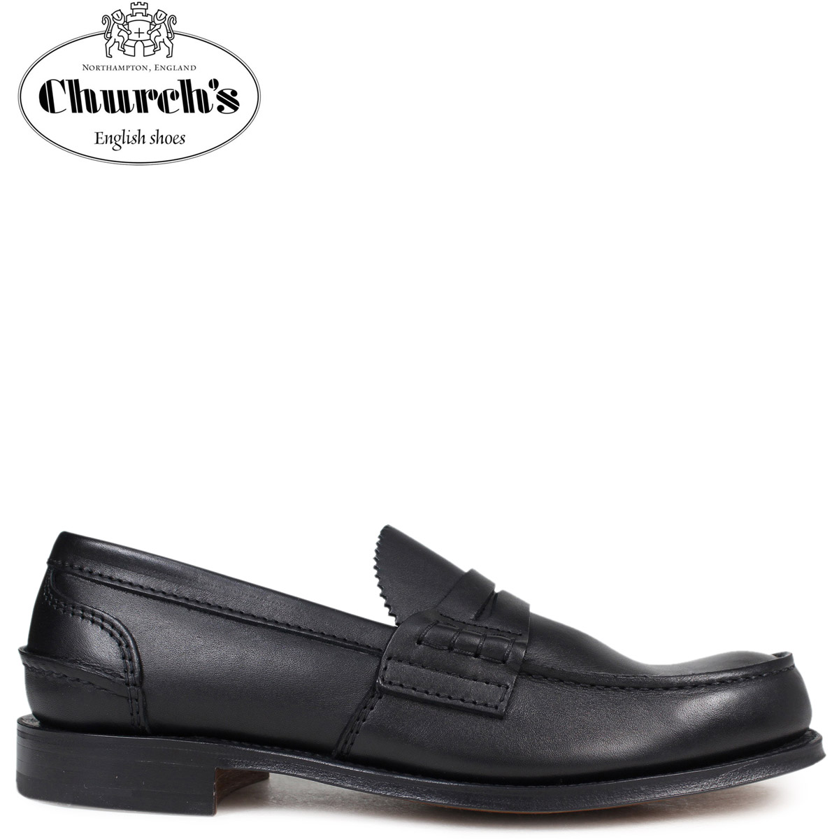 Sugar Online Shop Church S Shoes Church Pen Bully Loafer Men