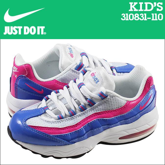 wholesale dealer cc5ef b4144 Nike Air Max 95 Children s