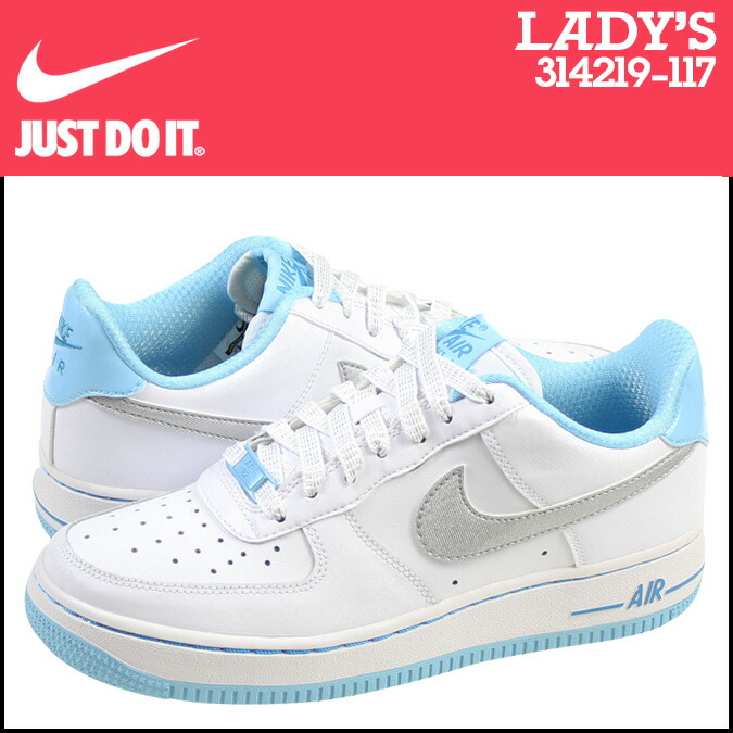 online store 7c73d 9781f air force ones for girls