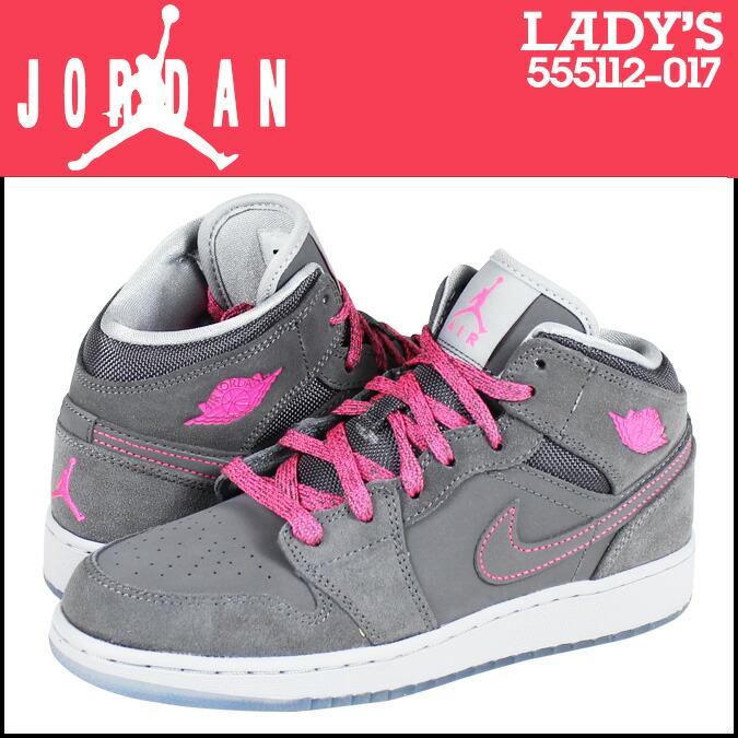 brand new 89642 7a4c2 ... official nike jordans grey junior 490e5 ee360