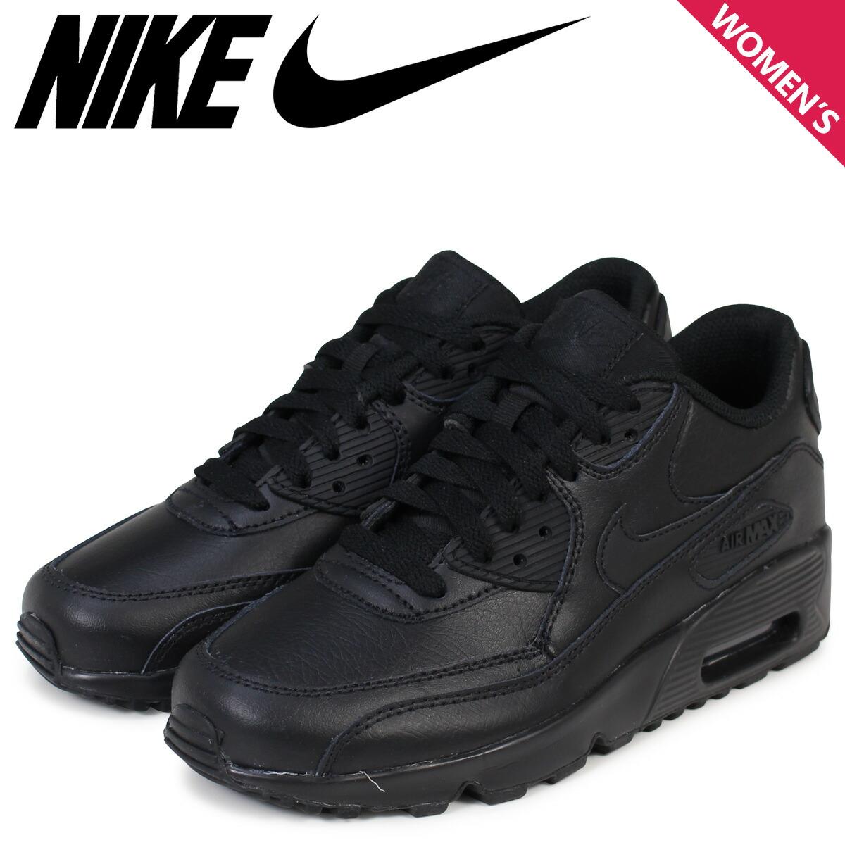 nike shoes air max black 90