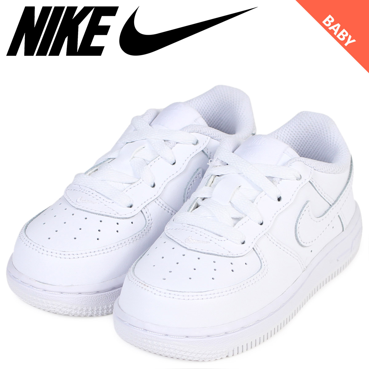 92e74481914d Sugar Online Shop  NIKE Nike air force 1 baby sneakers AIR FORCE 1 ...