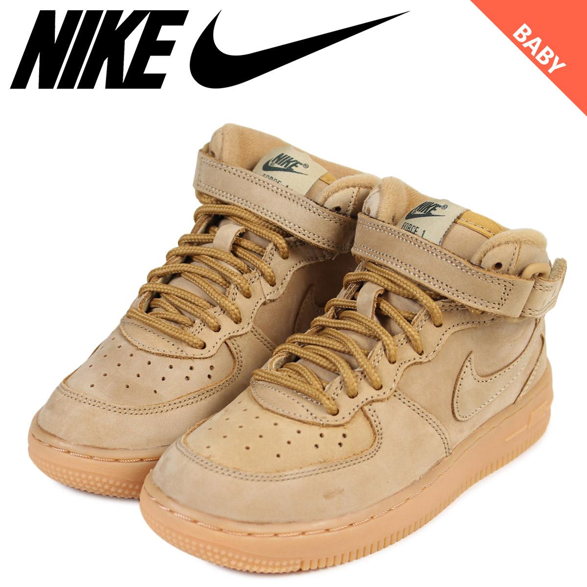 Baby Sneakers Nike Air Force Sugar 1 Online Shop Mid RqOcAT