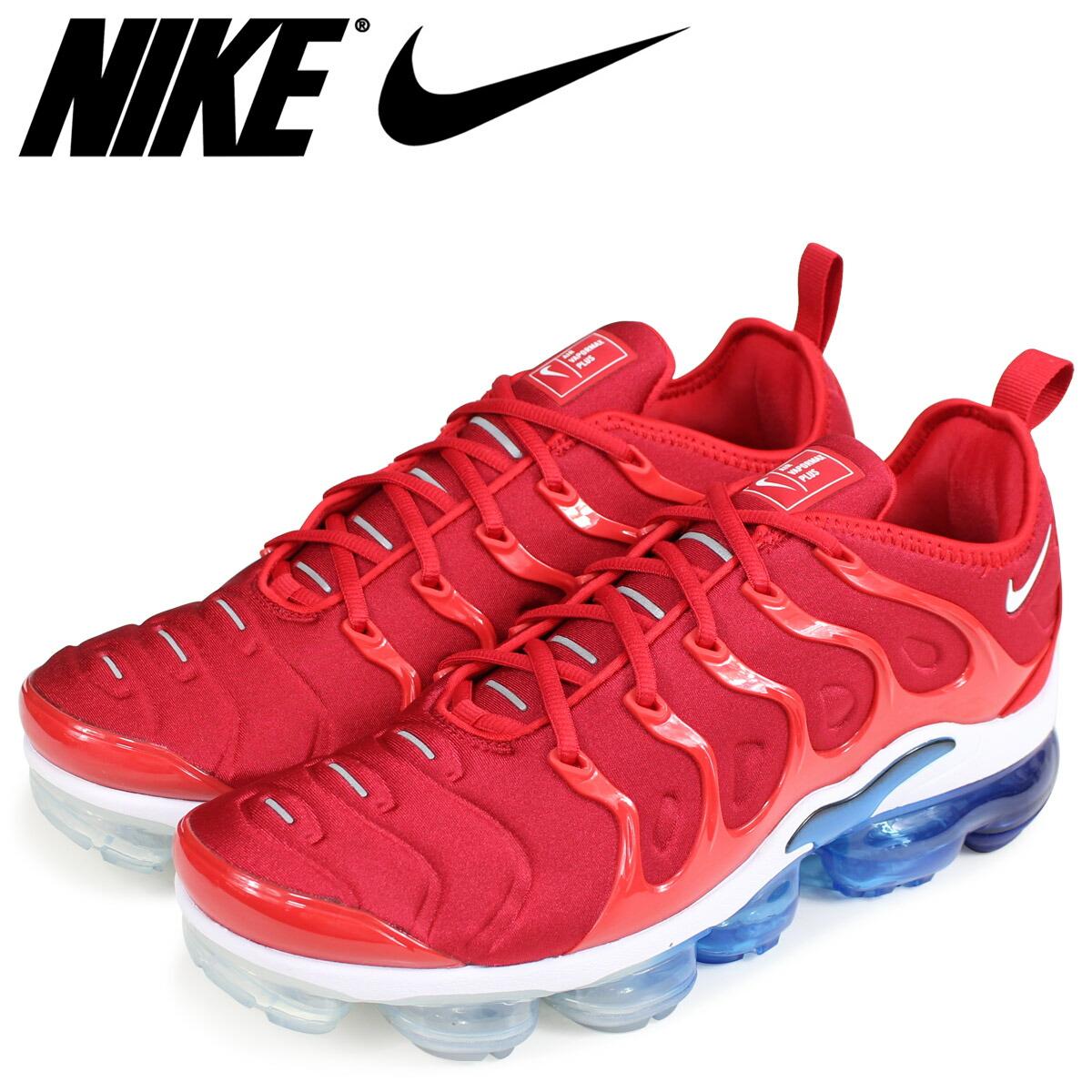air max vapor plus red Shop Clothing