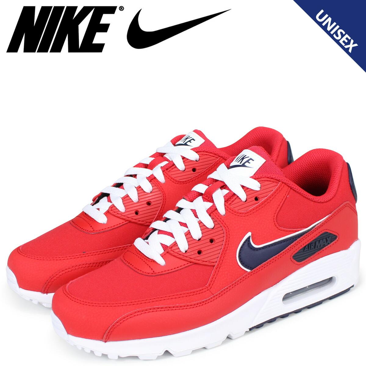 747c24f765f Sugar Online Shop  NIKE Kie Ney AMAX 90 essential sneakers men AIR ...