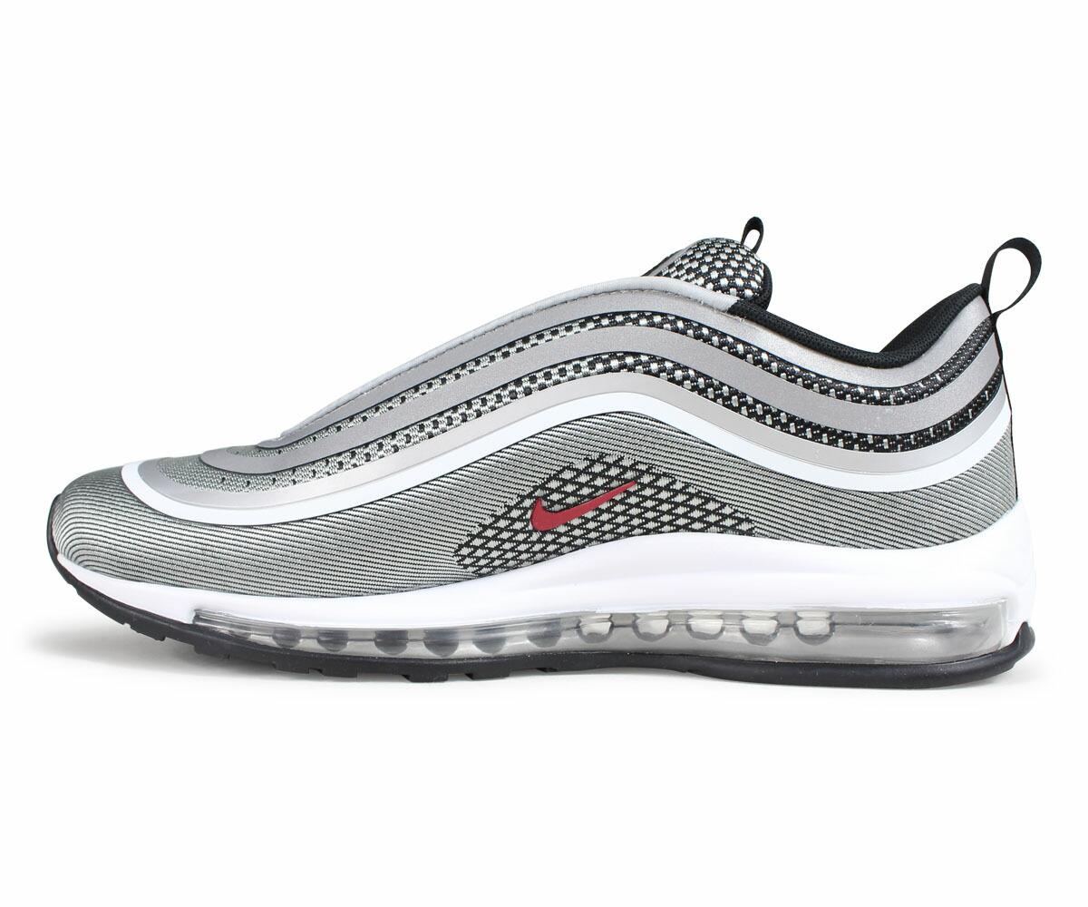 Nike Air Max 97 Ultra /'17 Schuhe Sneaker Herren 918356