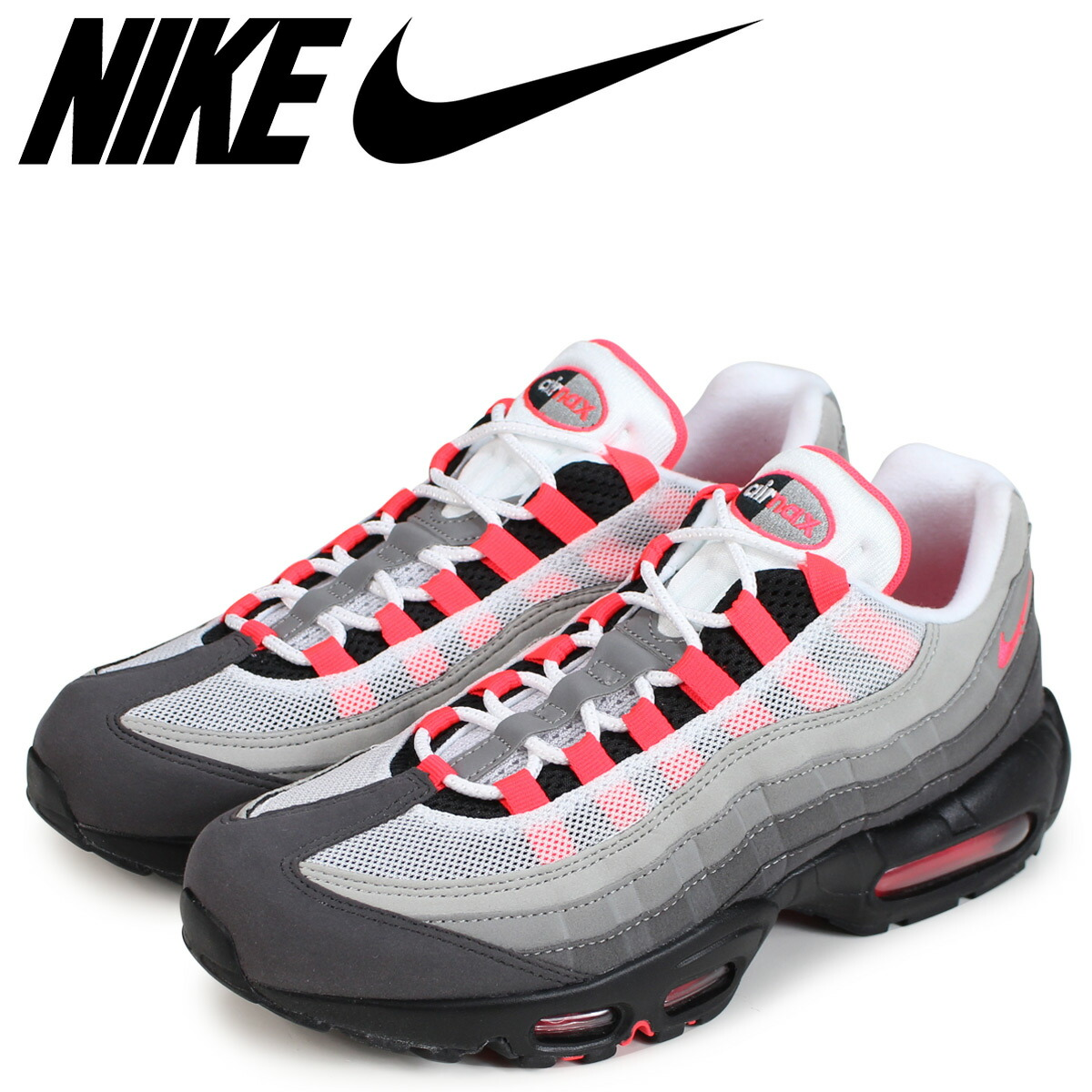 quality design 495b7 a27ee  brand NIKE getting high popularity from sneakers freak