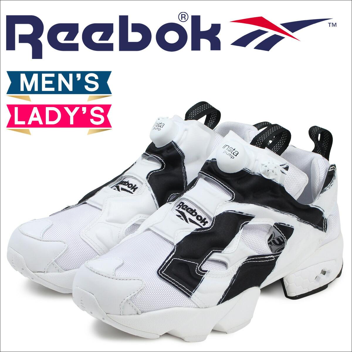 aefd705b7753 Sugar Online Shop  Reebok Reebok pump fury sneakers INSTAPUMP FURY ...