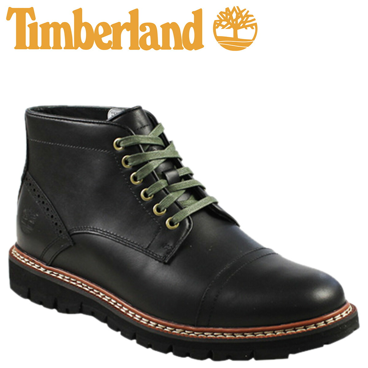 Timberland Earthkeepers Britton Hill Rosa