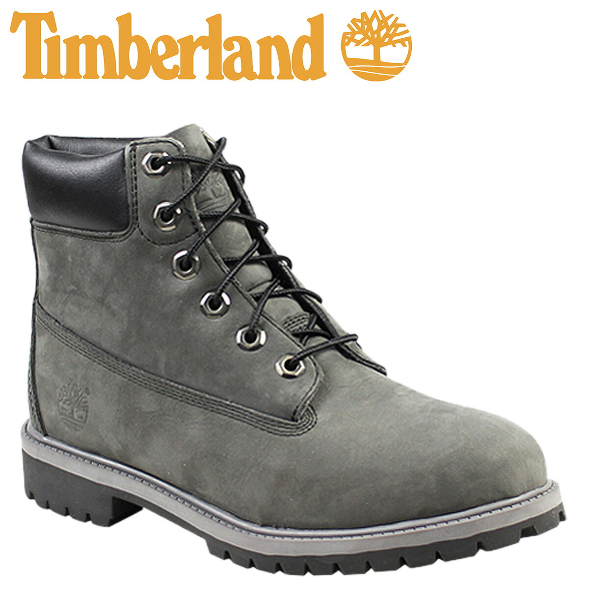 Timberland Boots Womens Grey mrtomkeeley.co.uk b560b1af6347