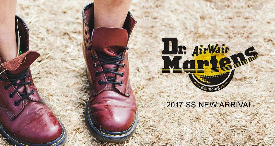 Dr.Martens ドクターマーチン