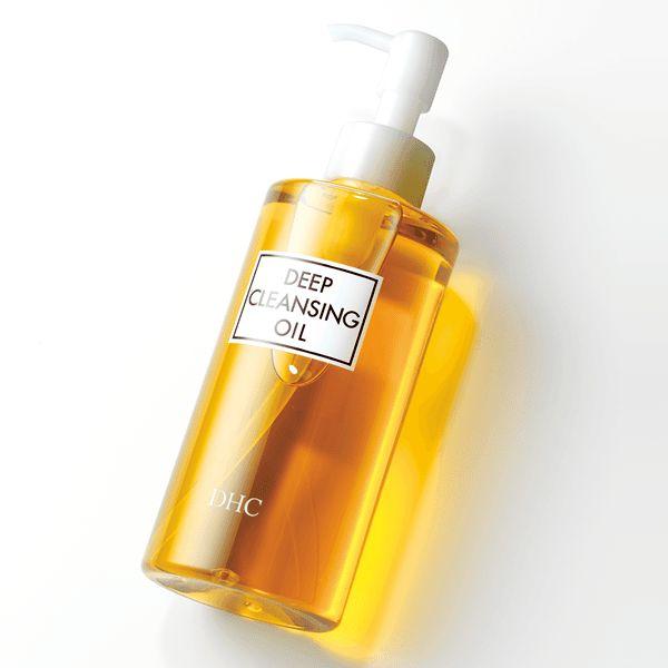 DHC 薬用 ディープクレンジングオイル(L) 200ml