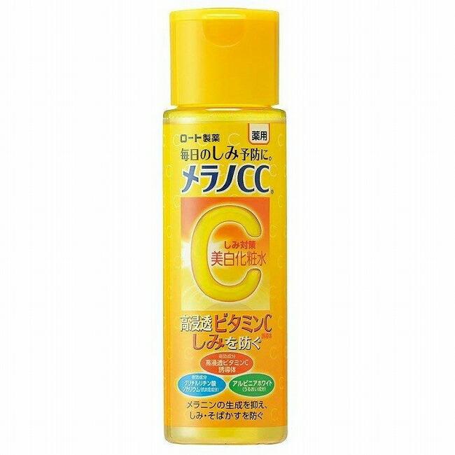 メラノCC 薬用しみ対策 美白化粧水 170ml
