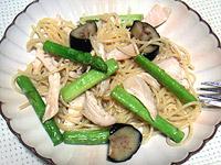 チキンの簡単レシピ