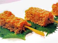 鶏肉と大豆のレシピ