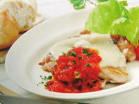 イタリアンソテーのレシピ