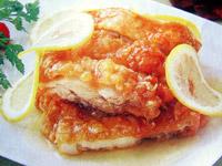 鳥肉のカンタンレシピ