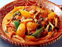 鶏肉(もも肉)のレシピ