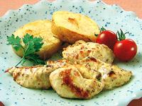 鶏肉(胸肉)のレシピ