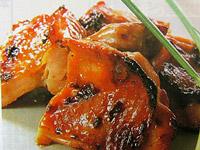 鳥肉のメチャウマレシピ