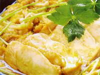 鶏肉(むね肉)のレシピ