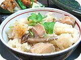 鶏めし炊き込みご飯
