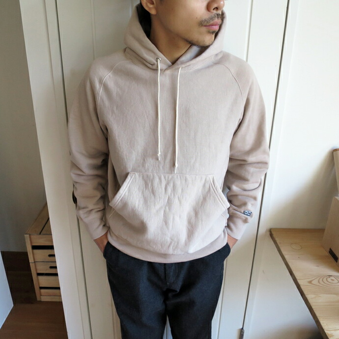 ENDS and MEANS Heavy Hoodie エンズアンドミーンズ ヘビーフーディー