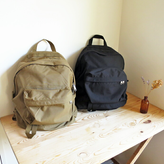 ENDS and MEANS Daytrip Back Pack