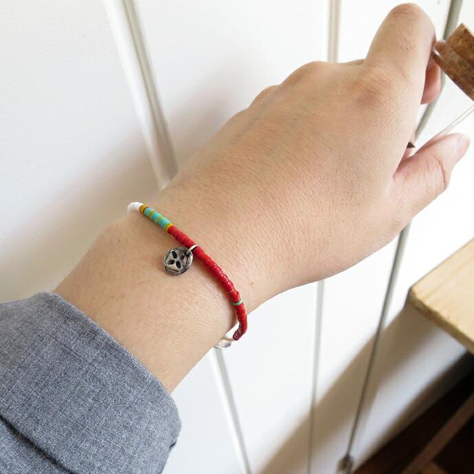 SCOSHA / Beach Bracelet