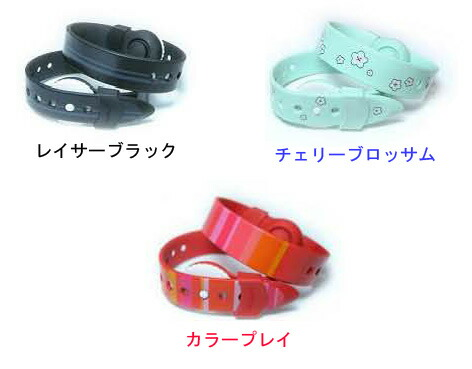 Psi Bands color