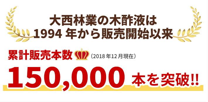 01-1-販売累計150000本突破!