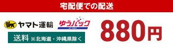 宅配便送料650円