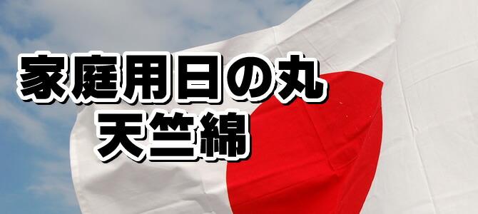 日の丸(日本国旗)