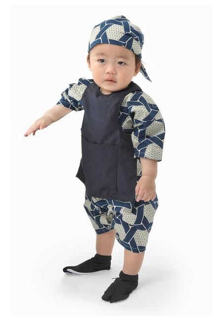 赤ちゃんスタイル