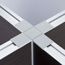 十字連結のイメージ